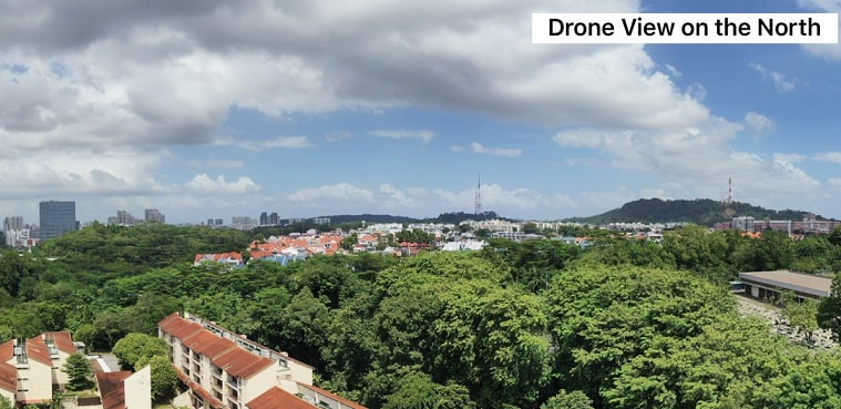 Ki-Residences-drone-view-from-North